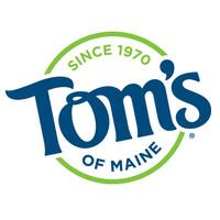 (PRNewsfoto/Tom's of Maine)