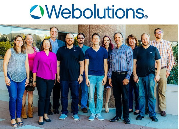 Webolutions: Meet the Team