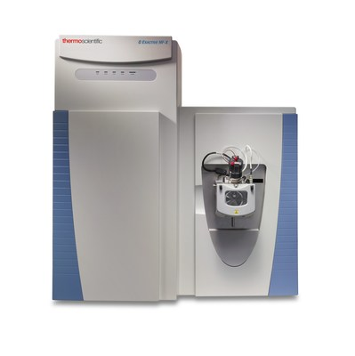 Thermo Scientific Q Exactive HF-X Hybrid Quadrupole-Orbitrap mass spectrometer