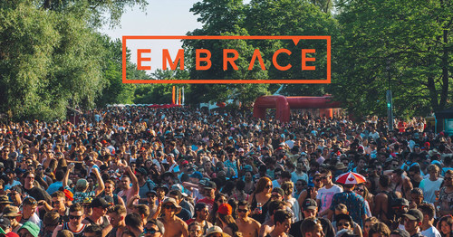 LIVE NATION ACQUIRES CANADIAN PROMOTER EMBRACE PRESENTS