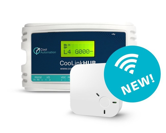 CoolAutomation Brings Further Unparalleled Simplification to integration of HVAC with Home and Building Automation