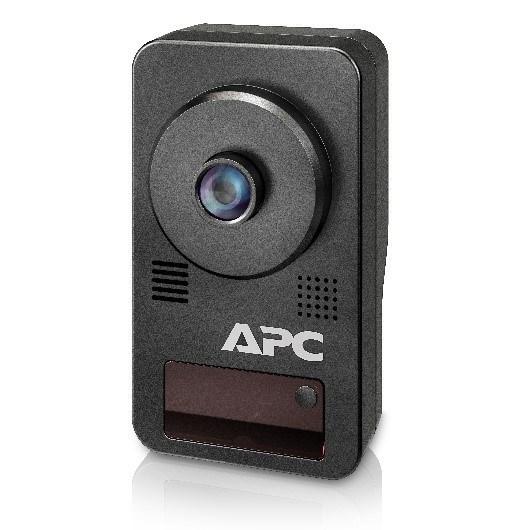 NetBotz Camera Pod 165 (CNW Group/Schneider Electric Canada Inc.)