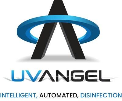 UV Angel logo
