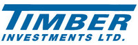 Timber Investments Ltd. (CNW Group/Timber Investments Ltd)