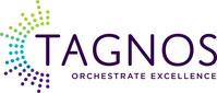 TAGNOS Logo (PRNewsfoto/TAGNOS)