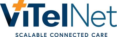 ViTel Net logo (PRNewsfoto/ViTel Net)