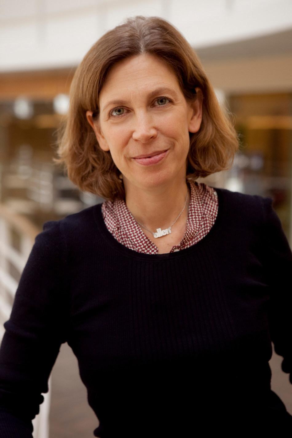 Ellen Pack, President of Common Sense