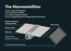 Myriota Partners with Tyvak to Develop and Launch Next Generation Nanosatellites