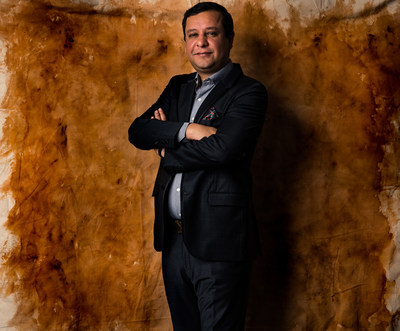 Amit Goenka, CEO, ZEE International and Z5 Global