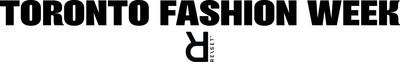 Toronto Fashion Week® x RE\SET™ (CNW Group/Osteoporosis Canada)