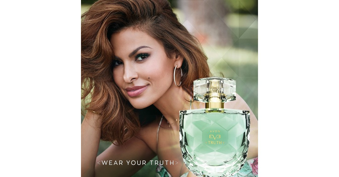 Avon Expands Eve Fragrance Collection With Launch Of Eve Truth