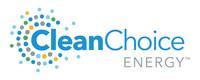 (PRNewsfoto/CleanChoice Energy)