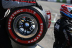 Firestone Extends Exclusive Tire Supplier Partnership with NTT IndyCar® Series through 2025