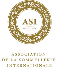 Association de la Sommellerie Internationale (ASI) logo