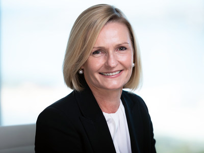 Jane Neale, managing director of Caldwell Sydney affiliate Hattonneale. (CNW Group/The Caldwell Partners International Inc.)