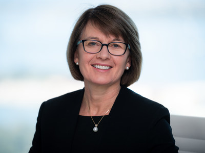Anne Hatton, managing director of Caldwell Sydney affiliate Hattonneale. (CNW Group/The Caldwell Partners International Inc.)