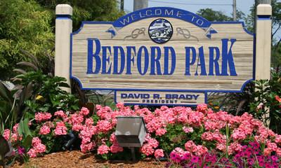 Village of Bedford Park