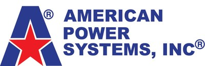 American Power Systems, Inc. Logo