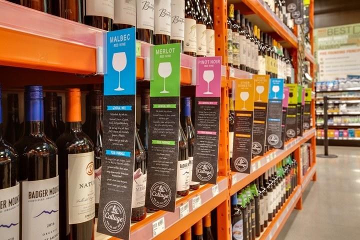 Natural Grocers brings organic wine, craft beer and hard kombucha to Oklahoma
