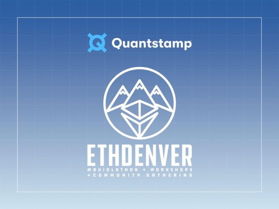 Quantstamp ( QSP ) Enhances Security of ETHDenver's Ephemeral Economy