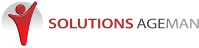 Logo : Solutions AGEman (Groupe CNW/Equisoft)