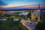 Creighton University adopts test-optional policy for first-year applicants in 2020