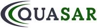 Quasar Logo (CNW Group/Cando Rail Services)