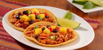 StarKist® Korean BBQ Tuna Taco Sliders