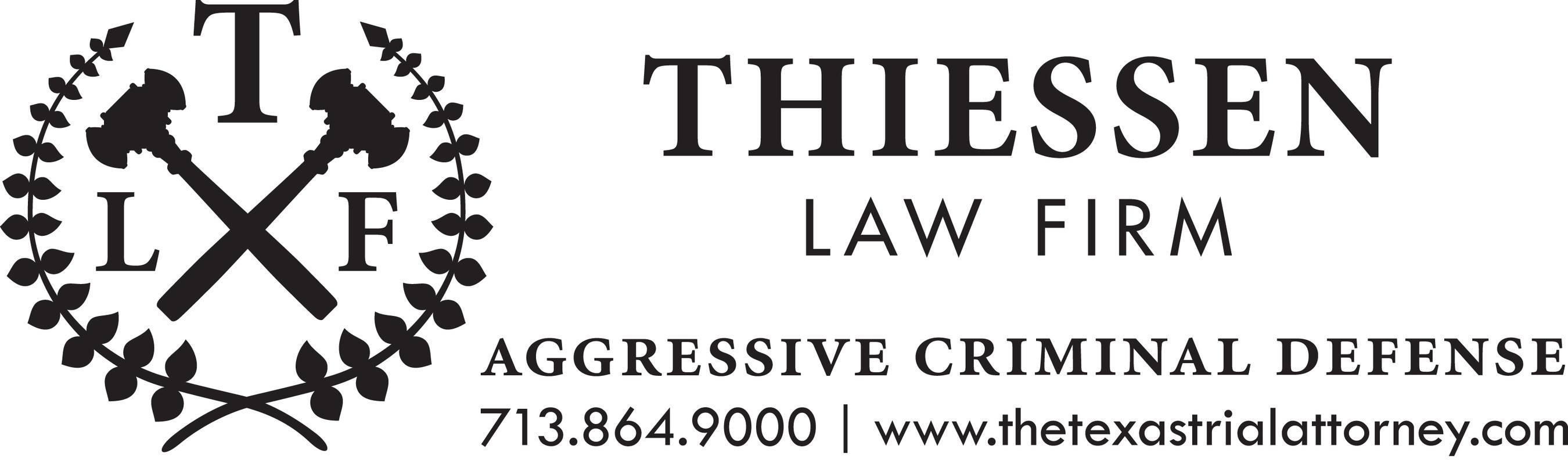 Attorney Thiessen is Board Certified in Criminal Defense