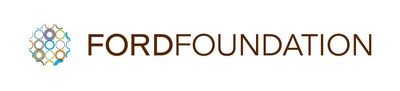 Ford Foundation Logo (PRNewsfoto/Ford Foundation)