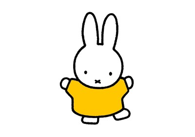 Created in 1955 by celebrated Dutch author and artist Dick Bruna, Miffy is a multi-entertainment brand featuring an adorable white bunny. WildBrain has been appointed by Mercis Media BV to manage and grow the YouTube presence of the popular children's brand. (CNW Group/DHX Media Ltd.)
