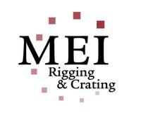 (PRNewsfoto/MEI Rigging & Crating, LLC)
