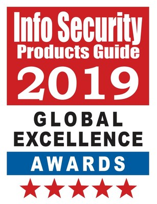 Info Security Award Winner 2019