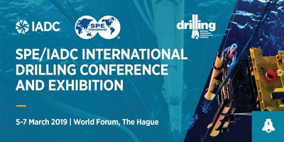 The World's Premier Drilling Event