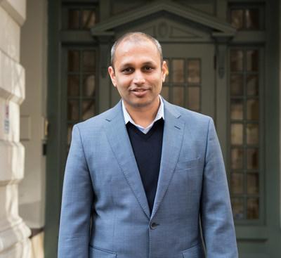 Samir Manjure, Co-Founder & CEO, KenSci