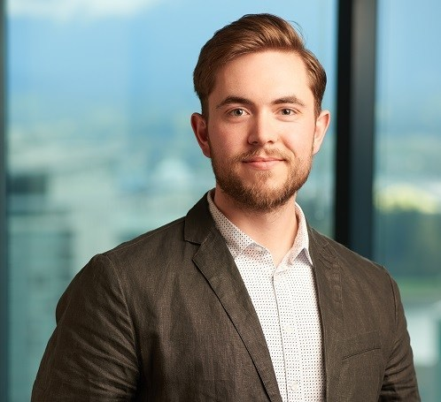 Braden Batch, Senior Analyst, Economics, Market Insights (West), Canada Mortgage and Housing Corporation (CNW Group/Canada Mortgage and Housing Corporation)