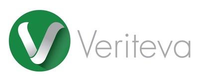 Veriteva logo
