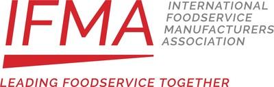 INTERNATIONAL FOODSERVICE MANUFACTURERS ASSOCIATION (IFMA) (PRNewsfoto/IFMA)