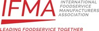 The International Foodservice Manufacturers Association (IFMA) is an established trade association serving foodservice manufacturers for over 65 years to improve industry practices and relationships while equipping every foodservice manufacturer with the tools to navigate their future with confidence. For more information, visit ifmaworld.com. (PRNewsfoto/IFMA)