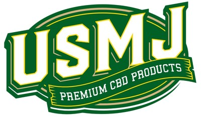 USMJ Premium CBD Products