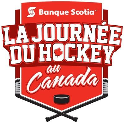 La Banque Scotia organisera des activités à Montréal pour sa Journée du hockey au Canada (Groupe CNW/Scotiabank)