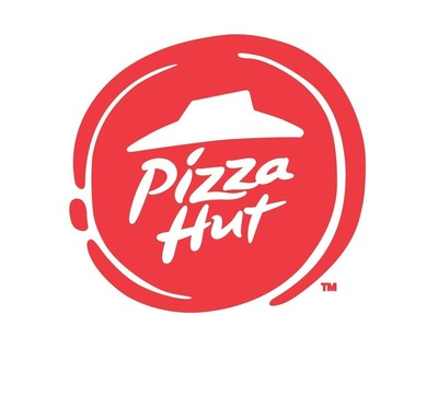 """Pizza Hut is back on campus for its fourth season as the Official Pizza Sponsor of ESPN's College GameDay, working with host Maria Taylor to identify and interview the schools' most passionate fans on air each week. Pizza Hut will also be on-site for each broadcast with its """"House of Pi,"""" offering a lounge and plenty of swag for fans to enjoy during the show. (PRNewsfoto/Pizza Hut)"""
