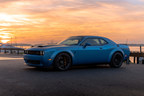 """MotorWeek has announced the 2019 Dodge Challenger SRT Hellcat Redeye and all-new 2019 Ram 1500 are winners of the Drivers' Choice awards for """"Best Performance Car"""" and """"Best Pickup Truck."""" The Dodge Challenger SRT Hellcat Redeye is the performance halo for the Dodge//SRT brand and the most powerful, quickest and fastest muscle car. As the most-awarded truck in America, the all-new 2019 Ram 1500 is a no-compromise truck, leading in luxury, efficiency, capability and innovation."""