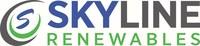 Skyline Renewables Logo