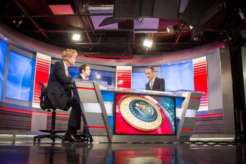 VOA's Persian Service provides extensive coverage of the 2019 SOTU address.