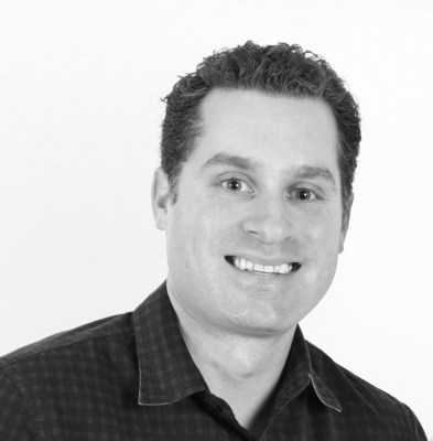 Jeff Greenspoon Appointed Chief Product Officer at Dentsu Aegis Network Canada (CNW Group/Dentsu Aegis Network)