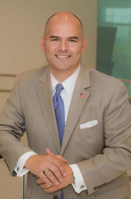 Raymond F. Kerins Jr, new Chairman of GIPC