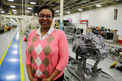 U.S. Black Engineer & Information Technology magazine awarded its 2019 Black Engineer of the Year (BEYA) Gerald Johnson Legacy Award to Tanya Foutch, Quality Engineering Supervisor, FCA US LLC. Foutch joins a growing list of diverse FCA US leaders recognized over the years for their technical achievements, management skills, leadership and community service.