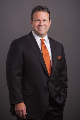 Ron Coker serves as Senior Vice President and General Manager of the Burns & McDonnell Water Group.