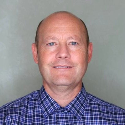 Scott Glennie, CEO of Spokane Digestive Center